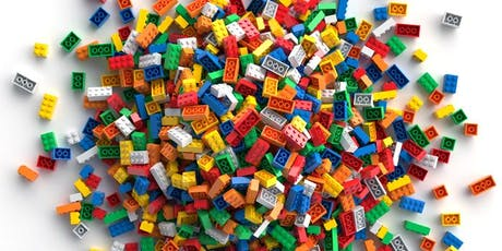 Brick by Brick: Family LEGO® Building Workshop tickets