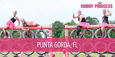 Muddy Princess Punta Gorda, FL