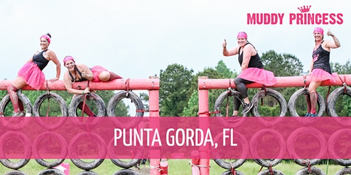Muddy Princess Punta Gorda, FL