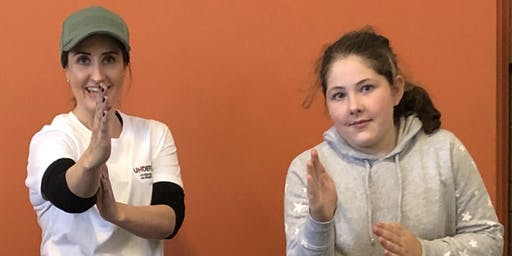 Self Defence WING CHUN KUNG FU for girls 6-12 years, Bellerive, Tasmania