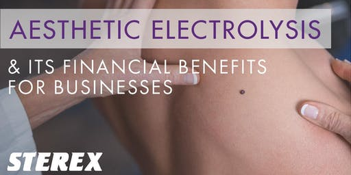 Aesthetic Electrolysis & its financial benefits for businesses