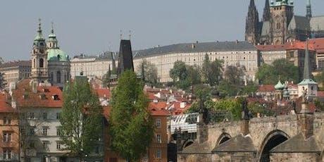Panoramic Vltava River Cruise tickets