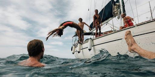 FINISTERRE BRISTOL | OCEAN MINDED YOGA