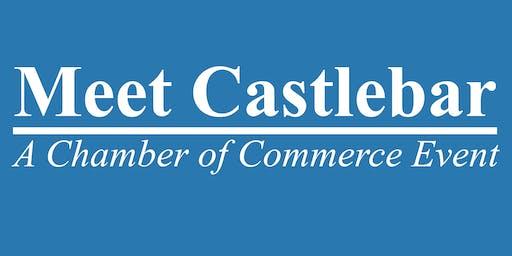 Meet Castlebar, Castlebar Chamber Networking Event
