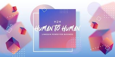 LINKEDIN H2H: HUMAN TO HUMAN