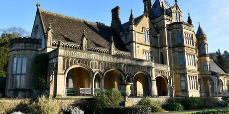 Evening Nature Walk with Tyntesfield's  Ranger tickets