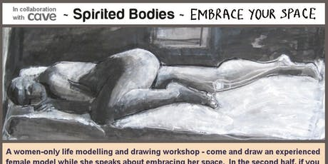 Spirited Bodies ~ Embrace Your Space tickets