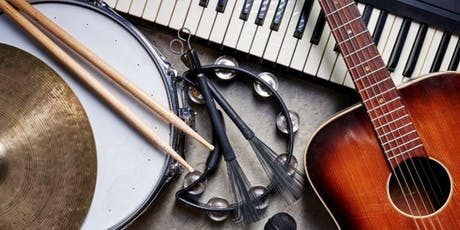 Songwriting and Composition Course tickets