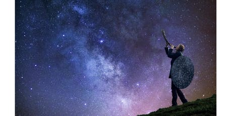 Walking in the Field of Stars - Stories from the Night Sky tickets