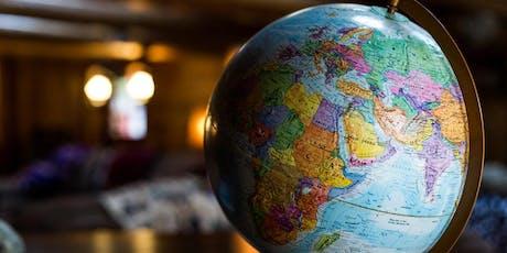 I rischi del mercato globale: strumenti di analisi e di tutela biglietti