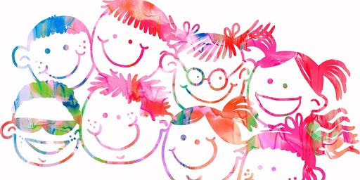 Understanding Sensory Profiles (Parents & Carers Programme) - Horsham 261119