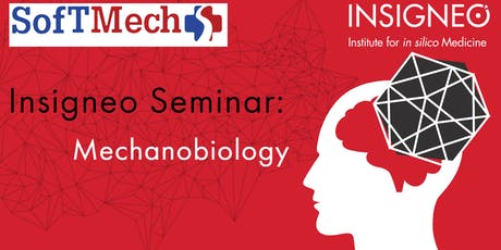 Insigneo Seminar: Mechanobiology tickets