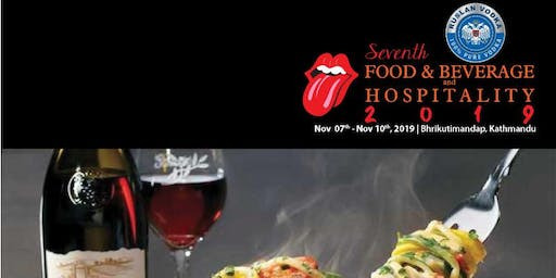 Food, Beverage and Hospitality Expo 2019