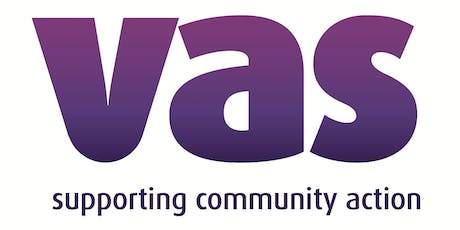 Volunteer Co-ordinators' Forum (VAS) tickets
