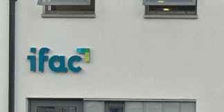 Ifac Raphoe Office Opening