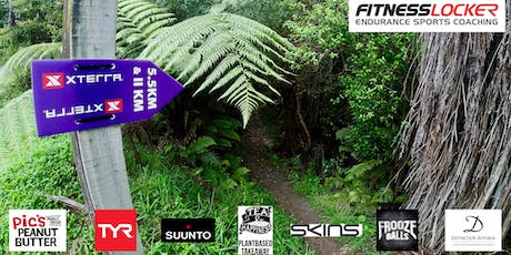 XTERRA Winter Training Camp tickets