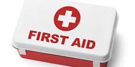 FREE Lancashire Lifesavers First Aid Course - YMCA Fleetwood tickets