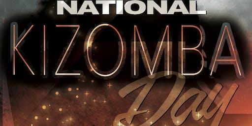 National Kizomba Day Party 2019