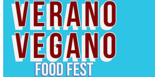Verano Vegano Vegan Summer Series curated by Leche