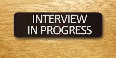 Team Lead Interviews