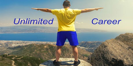 Unlimited Career! tickets