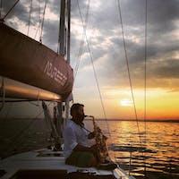 Sunset+Sailing+Istanbul
