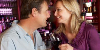Summer Nights Speed Dating Oakville Double Event – Ages 35-45F / 38-48M