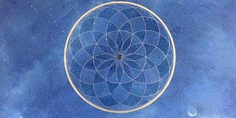 Sacred Geometry Workshop tickets