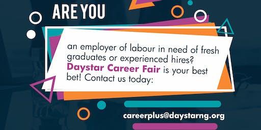 Daystar Career Fair