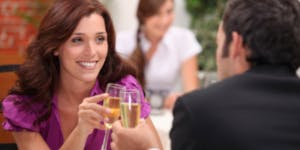 Summer Nights Speed Dating Oakville Double Event (Ages 25-35) – SPECIAL PRICE