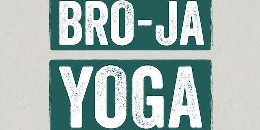 Bro-ja Yoga @ Seven Bro7hers