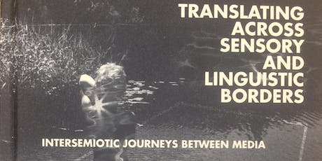 Intersemiotic Journeys: book launch and poetry performance tickets