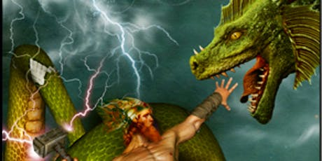 Gods and Monsters: Creation Myths Explored tickets