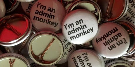Admin Monkeys Get Together tickets
