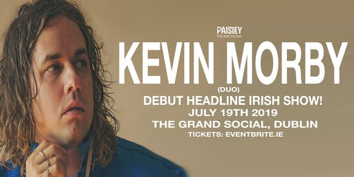 Paisley Presents: Kevin Morby