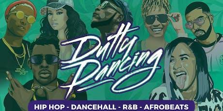 Dutty Dancing  tickets