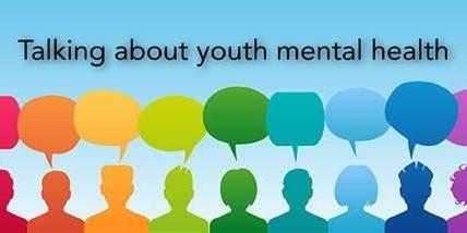 TORONTO Let's Talk Positive Youth Mental Health