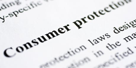 Consumer Rights Training  tickets