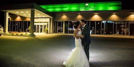 Signature Bridal Show at Emerald Event Center Avon tickets