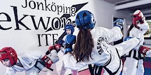 Kickstart your Taekwon-Do
