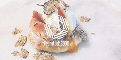 Frühstück 3000 | Pop Up Juli