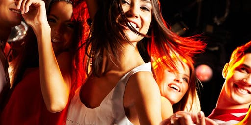 Singles After Dark Party- Free Speeddating Coupon Included