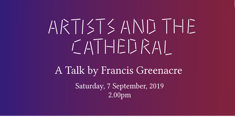 ARTISTS AND THE CATHEDRAL tickets