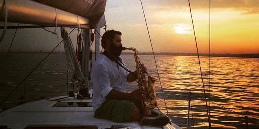 Sunset Jazz Cruise