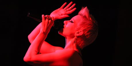 PINK Official Tribute by Alecia Karr tickets