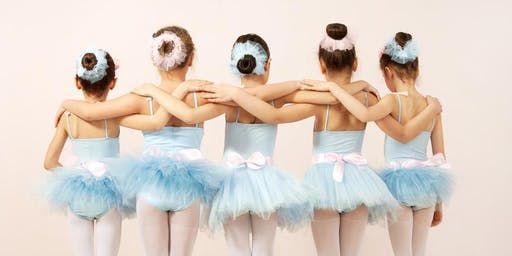 Ballet Summer School in Clapham - summer holiday fun for children