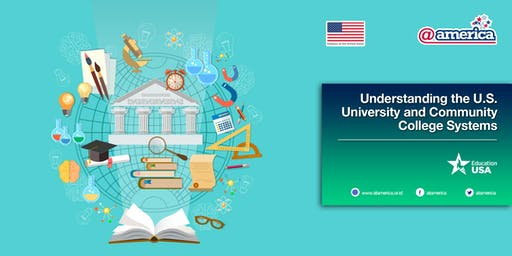 Understanding the U.S. University & Community College Systems