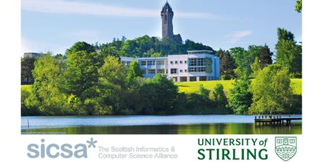 SICSA Stirling Computational Math Day tickets
