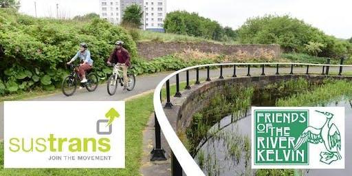 Glasgow Social Rides - August