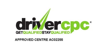 Driver CPC Training - Blackpool tickets